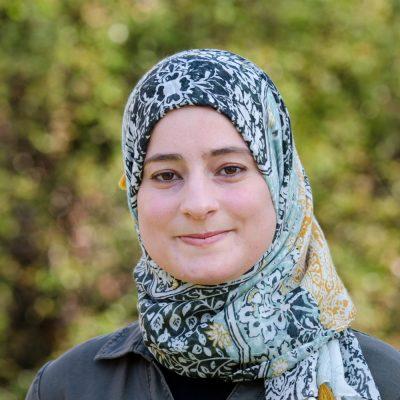 Dr. Amel Ben Mahjoub