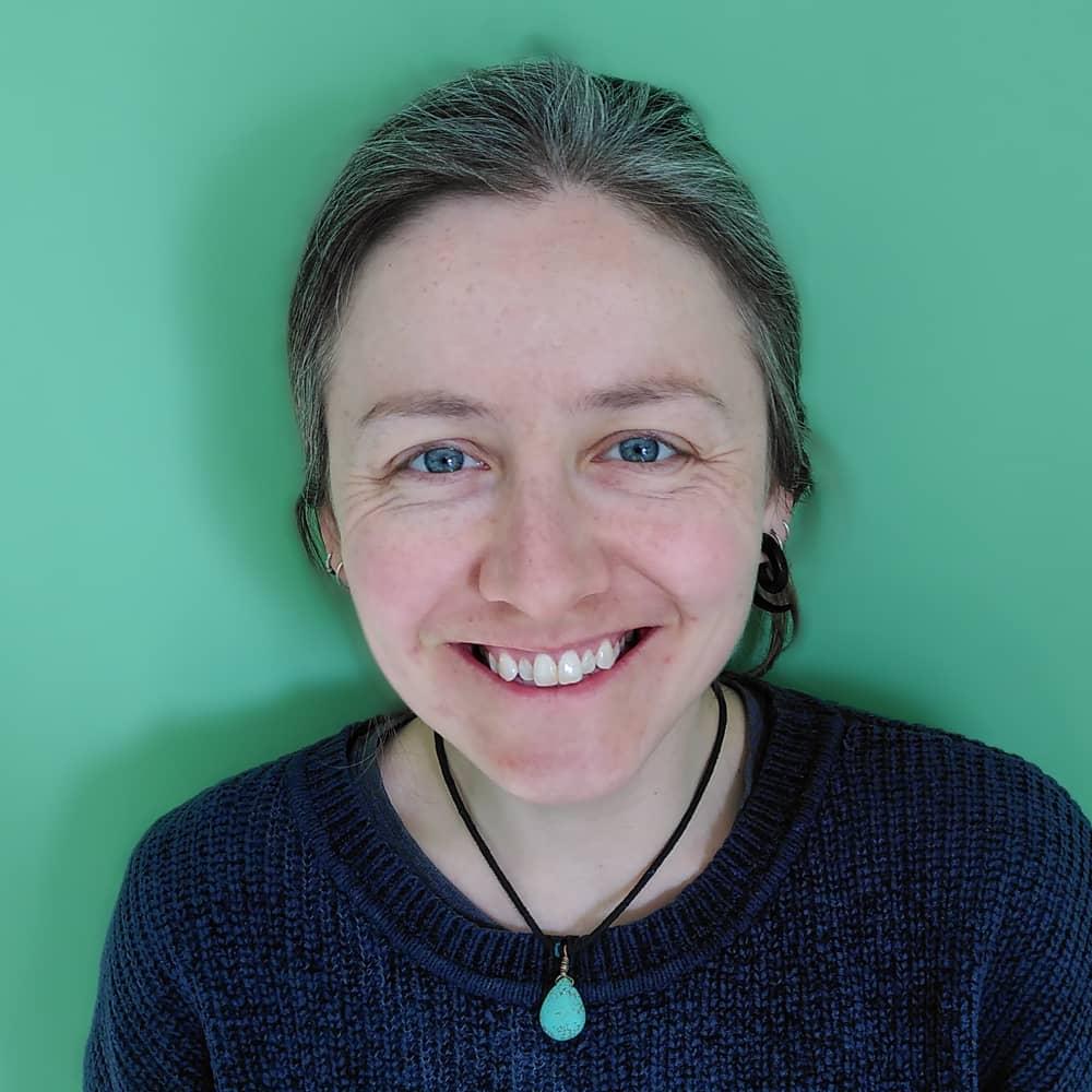 Dr. Katharine Keogan