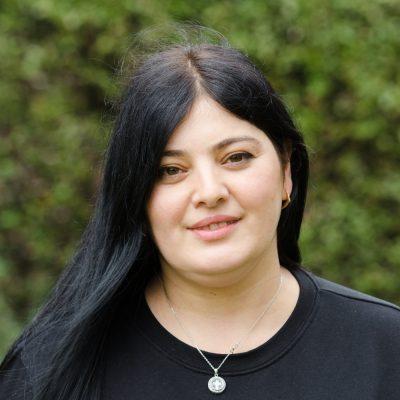 Nevard Saroyan