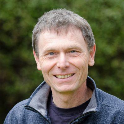Theo Jensen